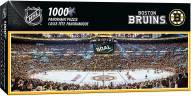 Boston Bruins 1000 Piece Panoramic Puzzle