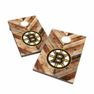 Boston Bruins 2' x 3' Cornhole Bag Toss