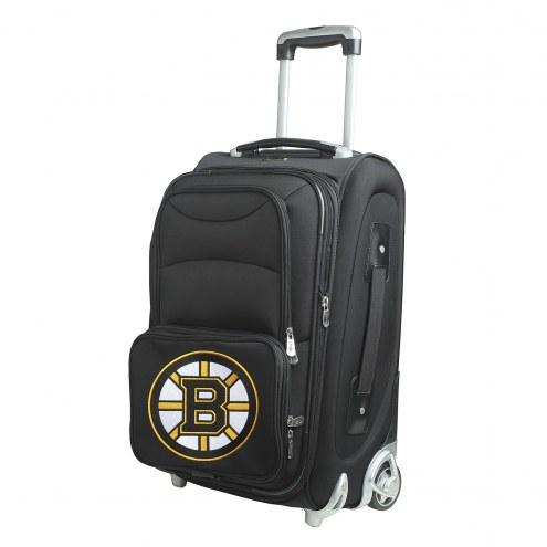 "Boston Bruins 21"" Carry-On Luggage"