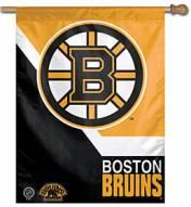 "Boston Bruins 27"" x 37"" Banner"