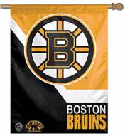 "Boston Bruins 27"" x 37"" Banner"