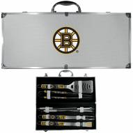 Boston Bruins 8 Piece Tailgater BBQ Set