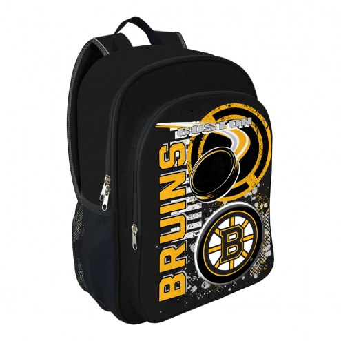 Boston Bruins Accelerator Backpack