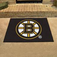 Boston Bruins All-Star Mat
