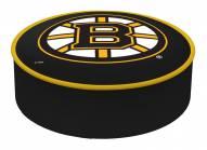 Boston Bruins Bar Stool Seat Cover
