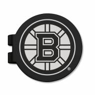 Boston Bruins Black Prevail Engraved Money Clip