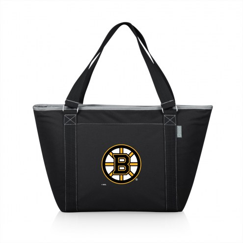 Boston Bruins Black Topanga Cooler Tote