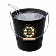 Boston Bruins Bucket Grill
