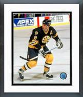 Boston Bruins Cam Neely Action Framed Photo