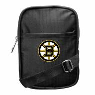 Boston Bruins Camera Crossbody Bag