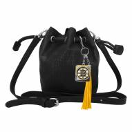 Boston Bruins Charming Mini Bucket Bag