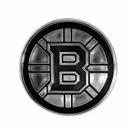 Boston Bruins Chrome Car Emblem