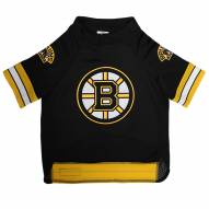 Boston Bruins Dog Hockey Jersey