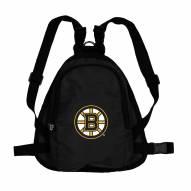 Boston Bruins Dog Mini Backpack