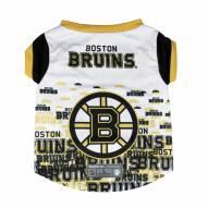 Boston Bruins Dog Performance Tee