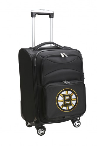 Boston Bruins Domestic Carry-On Spinner