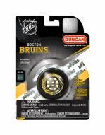 Boston Bruins Duncan Yo-Yo