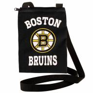 Boston Bruins Game Day Pouch