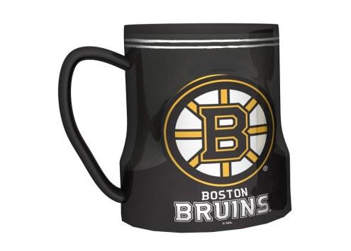 Boston Bruins Game Time Coffee Mug