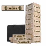 Boston Bruins Gameday Tumble Tower