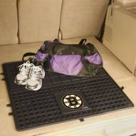 Boston Bruins Heavy Duty Vinyl Cargo Mat