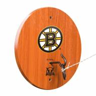 Boston Bruins Hook & Ring Game