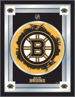 Boston Bruins Logo Mirror
