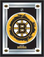 Boston Bruins Logo Mirror