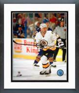 Boston Bruins Lyndon Byers Action Framed Photo