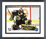 Boston Bruins Malcolm Subban Action Framed Photo