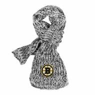Boston Bruins Marled Scarf