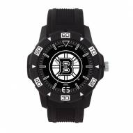 Boston Bruins Men's Automatic Watch
