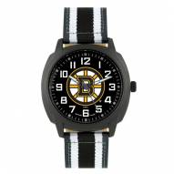 Boston Bruins Men's Ice Watch