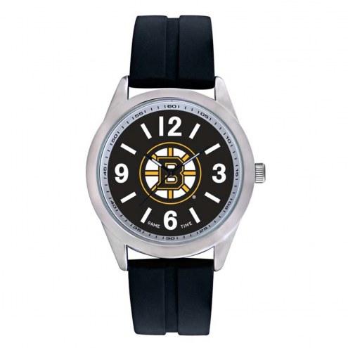 Boston Bruins Men's Varsity Watch
