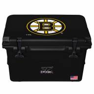 Boston Bruins ORCA 40 Quart Cooler