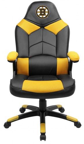Boston Bruins Oversized Gaming Chair