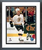 Boston Bruins Paul Coffey Action Framed Photo