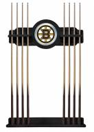 Boston Bruins Pool Cue Rack