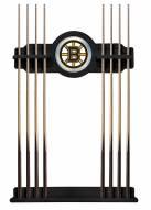 Boston Bruins Pool Cue Rack
