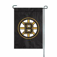 Boston Bruins Premium Garden Flag
