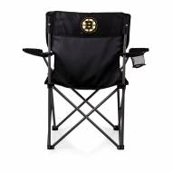 Boston Bruins PTZ Camping Chair