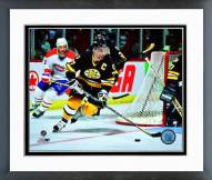 Boston Bruins Ray Bourque 1993-94 Action Framed Photo