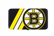 Boston Bruins Shell Mesh Wallet