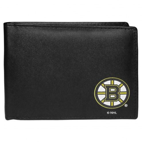 Boston Bruins Bi-fold Wallet