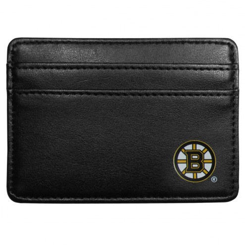 Boston Bruins Weekend Wallet