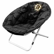 Boston Bruins Sphere Chair