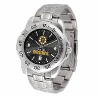 Boston Bruins Sport Steel AnoChrome Men's Watch