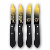 Boston Bruins Steak Knives