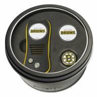 Boston Bruins Switchfix Golf Divot Tool & Ball Markers
