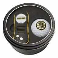 Boston Bruins Switchfix Golf Divot Tool & Ball